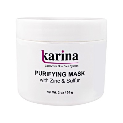 Purifying Mask 2oz