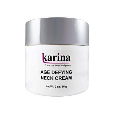 Age Defying Neck Cream 2oz