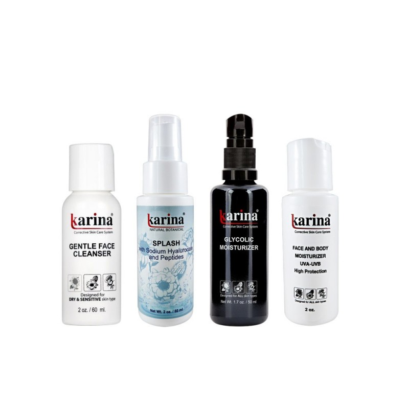 Deluxe Age Defying Kit